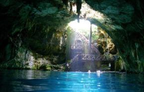 Los 5 fenómenos acuáticos más espectaculares deMéjico