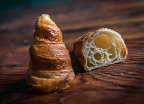 ¿Por qué el croissant es el rey de losdesayunos?