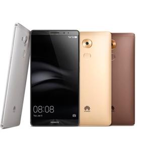 El nuevo smartphone Huawei Mate8