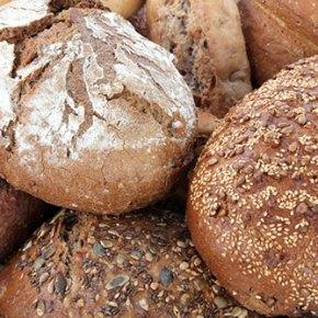 Cinco tipos de pan para una pielperfecta