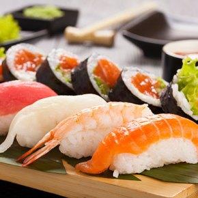 10 claves para convertirte en un experto de la cocinajaponesa