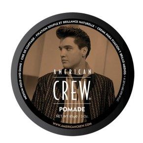American Crew y Elvis Presley…¡la mejorcombinación!