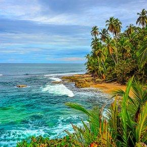 Destinos de Costa Rica para vivir una luna de mieldiferente