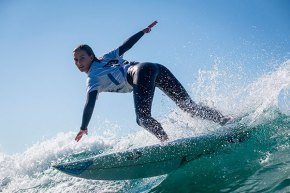 El mejor surf mundial recorrerá las playas españolas esteverano
