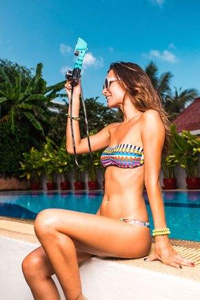 El bikini cumple 70 años y está de plenamoda