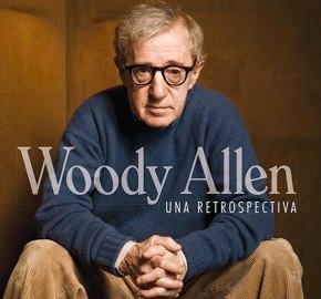 """""""Woody Allen. Unaretrospectiva"""""""