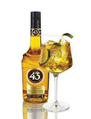 Ginger 43, el combinado delverano