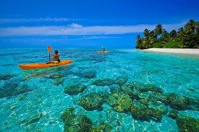 Disfruta de los placeres de las Maldivas desde las villas más lujosas de AngsanaVelavaru