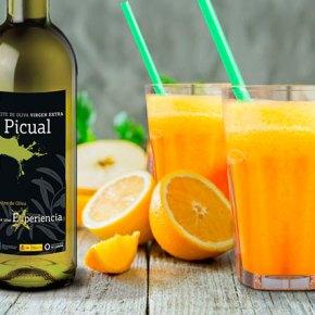 Aceites de oliva virgen extra, insustituibles también en los postresveraniegos