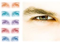 La mirada del hombre es el espejo delalma