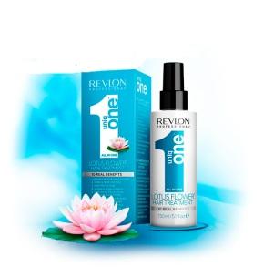 Uniq One Hair Treatment LotusFlower
