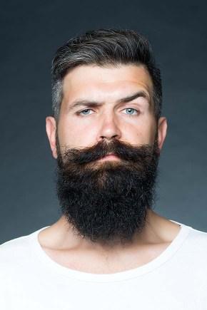 Se acabaron las barbas mal definidas. Wahl presenta su nuevo cortabarbas Stainless SteelAdvanced.