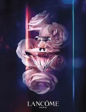 La Nuit Tresor, L'eau de parfum caresse deLancôme