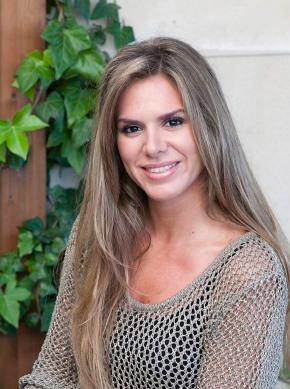 Trucos y consejos de Myriam Yébenes para resplandecer estasfiestas