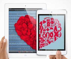 Ideas para regalar emociones en San Valentín conApple
