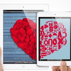 Ideas para regalar emociones en San Valentín con Apple
