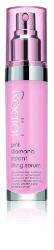 Pink Diamond Instant Lifting Serum – 275€