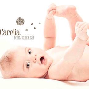 El cuidado más especial para el bebé de la casa conCarelia