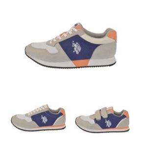 Regala a Papá unos zapatos iguales que los tuyos de US PoloAssn