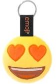 Llaveros Emoji P.V.P.: 9€