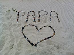 Día del Padre: regálale amor… Sí ¿y quémás?