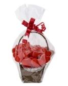Cestita gominolas corazones P.V.P:7,95€
