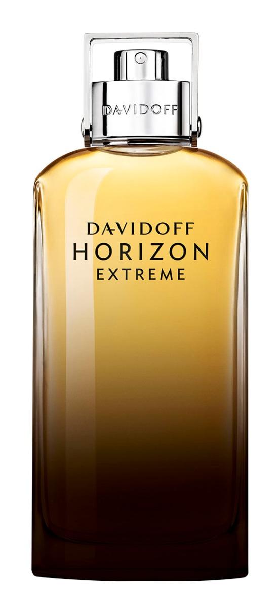 DAVIDOFF HORIZON EXTREME P.V.P.: 75€