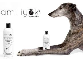 ¡Ayuda a frenar el maltrato animal con la belleza de AMIIYÖK!