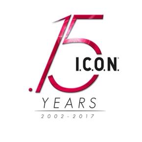 Increíble 15 aniversario deI.C.O.N.