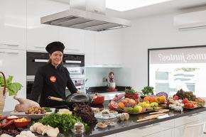 Conviértete en un verdadero chef en FoodRomance