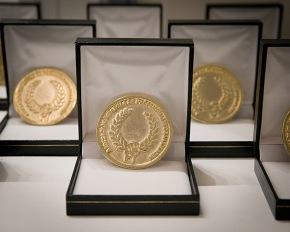 Premio I.C.O.N. trayectoria profesional. Medalla de oro Asociación Española de Profesionales de laImagen