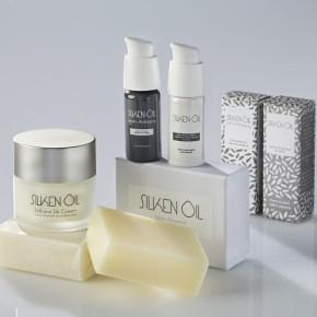 Silken Oil, las maravillas del aceite de germen dearroz