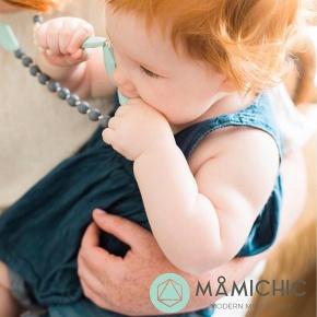 MamiChic, los collares imprescindibles para mamás ybebés
