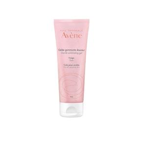 Gel Exfoliante Suavidad para pieles sensibles deAvène