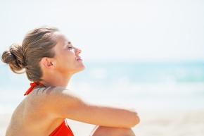 Hidratación corporal para después delsol