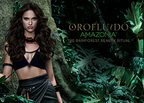 Nuevo ritual de belleza para el cabello: OrofluidoAmazonia