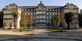 Balneario de Mondariz, una escapada llena desalud