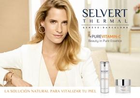 Finaliza el sorteo de Selvert Thermal y su línea + Pure Vitamina C. Consulta si eres el afortunadoganador.