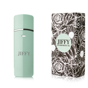 Código 372 presenta Jiffy; un dispositivo de ultima generación que enriquece, ilumina, hidrata y relaja lapiel