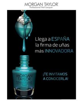 Llega a España MorganTaylor
