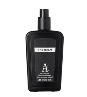 La piel masculina protegida este invierno con THE BALM deI.C.O.N.