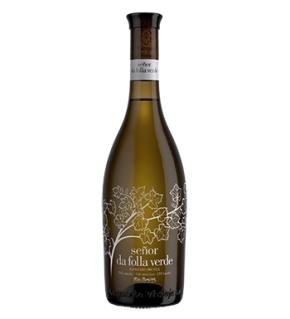 """""""Señor da Folla Verde"""", de Bodegas Marqués de Vizhoja, el vino blanco más Delicioso 2017 según losexpertos"""