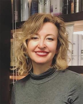 Descubre EOS de Wella Professional de la mano de la experta CarmenVivanco