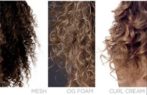 Curly Hair Beware, deI.C.O.N.