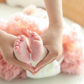 Beneficios de quedarse embarazada enprimavera