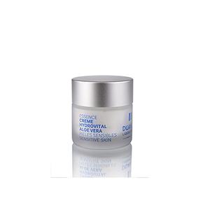 Creme Hydrovital Aloe Vera para pieles sensibles deDuaner