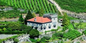 Pazo Torre la Moreira, una escapada enológica a Galicia queenamora