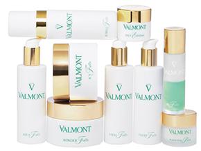 Valmont innova la rutina de limpieza facial conPurity