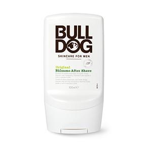 El producto imprescindible de BULLDOG para después delafeitado